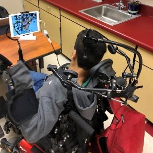 Adaptive tech