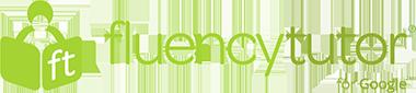 Fluency Tutor logo.